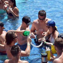 Cancún se declara listo para recibir a 'spring break'
