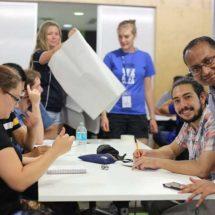 Universitarios diseñan robot para explorar Marte; Australia los aclama