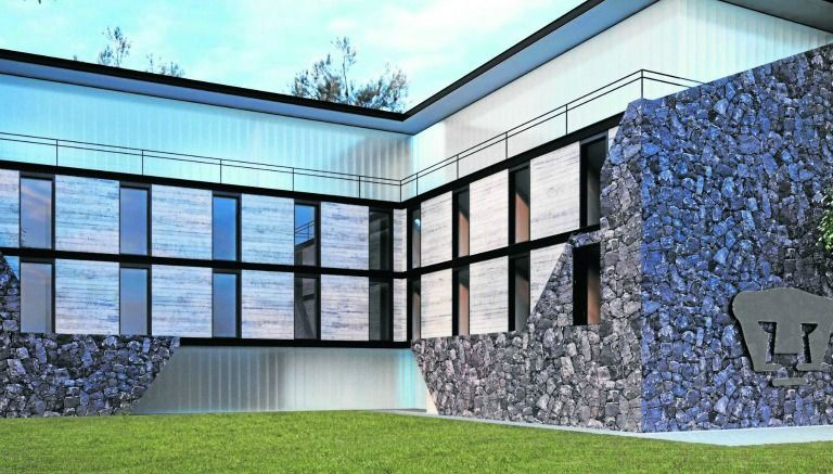 Pumas sorprenderá al construir Casa Club de primera