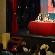 Natalia Toledo rinde homenaje a las mujeres juchitecas