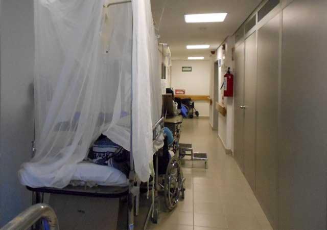 No hallamos evidencia de quimios falsas en Veracruz: Cofepris