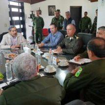 Narcos pelean por liderazgo del Cártel de Sinaloa: Sedena