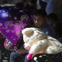 Más de la mitad de los mexicanos celebrará el 14 de febrero