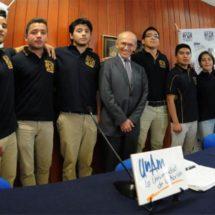 UNAM gana Copa Norteamericana de Ingeniería Petrolera