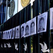 Líneas de investigación del caso Iguala siguen abiertas: PGR