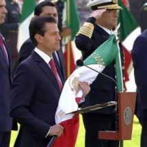No hay obstáculo por encima de la unidad nacional: EPN