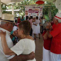 El INAPAM realiza su convocatoria para el concurso de danzón para personas mayores de 50 años