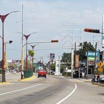 Realizaran estudio en la ciudad para instalación y canje  de semáforos