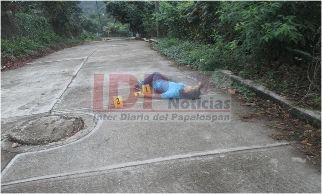 Asesinan a dos personas a puñaladas en la colonia el Bosque
