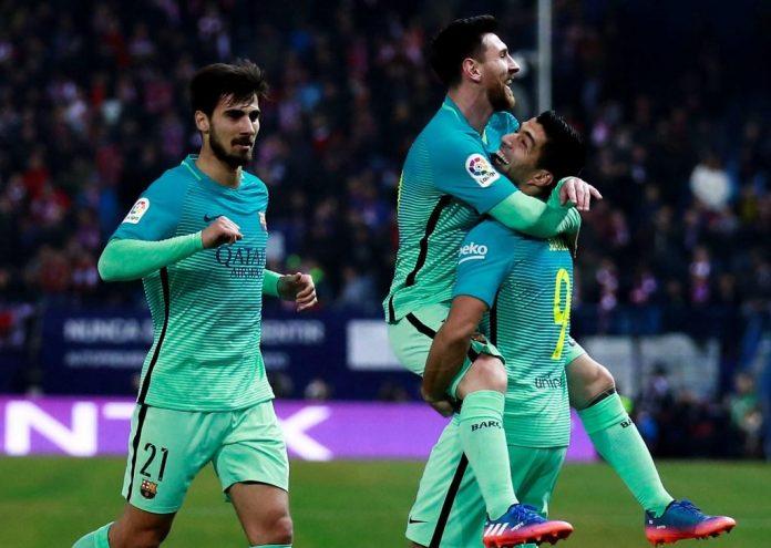 Barcelona sueña con la Final