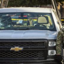 Sin 'El Chapo', la pelea por el control del cártel de Sinaloa recrudece la violencia en México