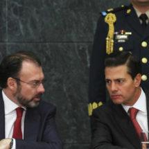 Tillerson y Kelly viajan a México el 23 de febrero en medio de la peor crisis bilateral en décadas