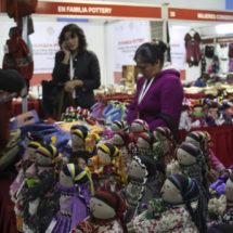 Ante las amenazas de Trump de abandonar el NAFTA, México lanza campaña apostando al consumo nacional