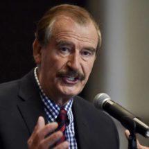La policía española vincula a la hija de Vicente Fox y al PRI con una investigación de lavado de dinero