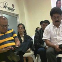 Doctores del ayuntamiento reciben nómina del estado y del municipio