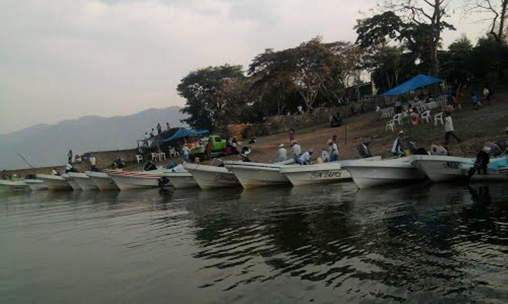 Capitanía de puerto en Tuxtepec tiene  800 embarcaciones registradas en la región