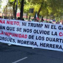 LE RECUERDAN A PEÑA LOS DUARTE, LOS HERRERA, LOS MEDINA, E.T.C!