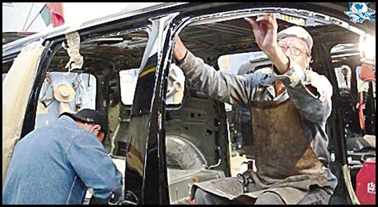 64b4613f8 GASTAN 800 MDP EN AUTOS BLINDADOS! – IDP Noticias
