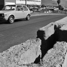 «Puente fisurado pero seguro», dice Sinfra