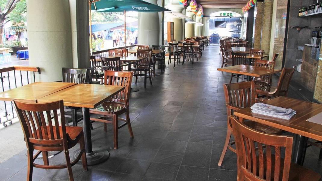 Restauranteros de Oaxaca recortan 100 trabajadores por gasolinazo