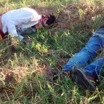Ejecutan a tres jovencitos y los tiran en Carretera Tuxtepec-Cosamaloapan
