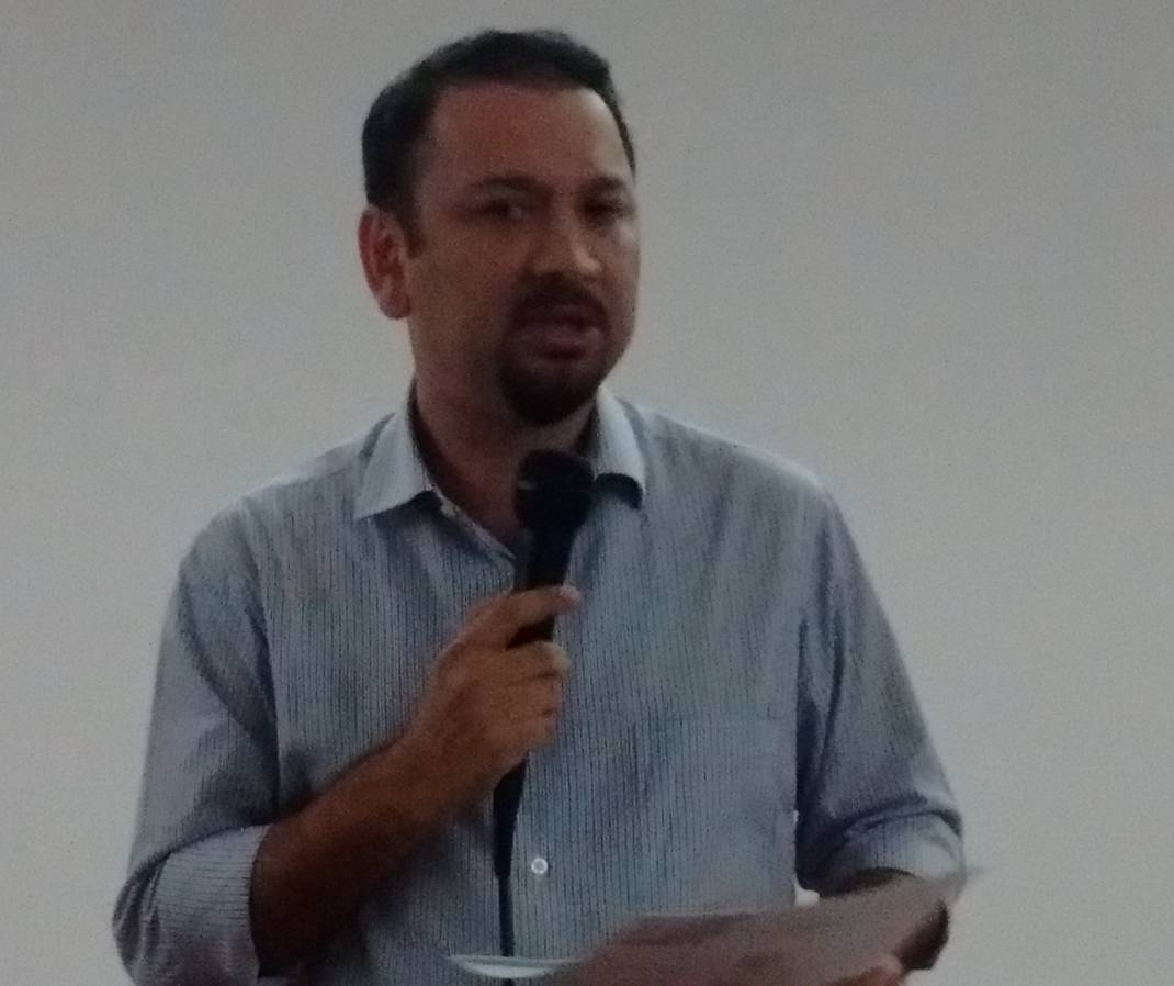 Presenta Regidor Francisco Niño plan de acción inmediata