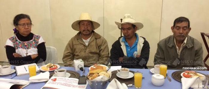 Campesinos del Valle de Ocotlán piden a CONAGUA libertad para operar sus pozos