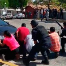 Fracasa diálogo en Puerto Escondido, tras hechos violentos