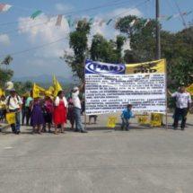 Corechimac y Gobierno de OJitlán tendrán primera reunión
