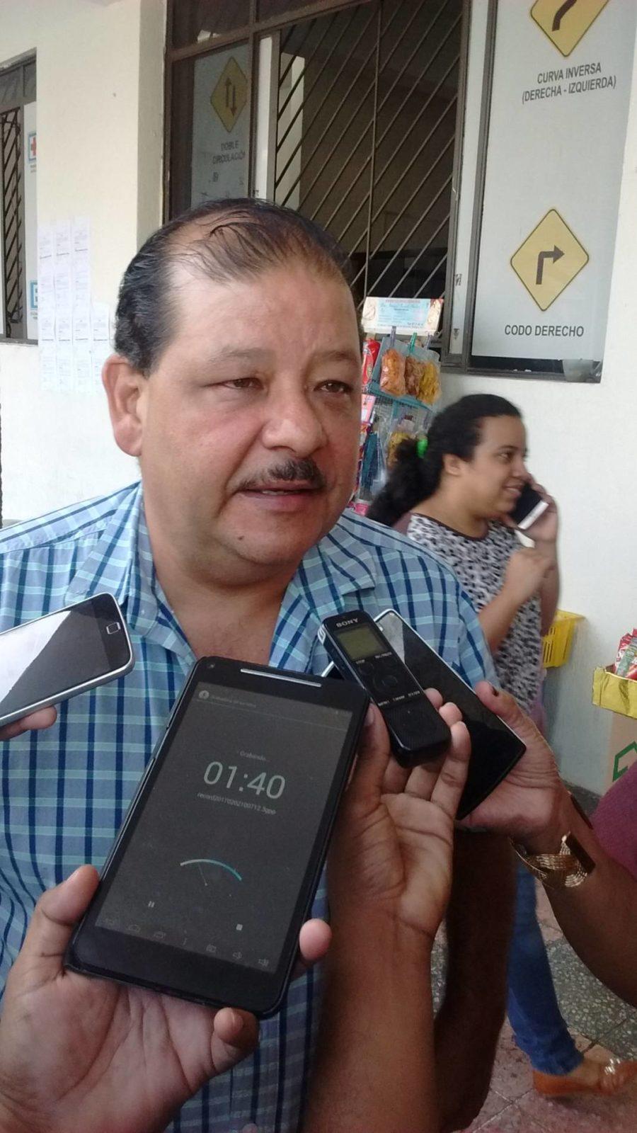 Esperan que gobierno estatal ponga en función la terminal de la colonia María Eugenia