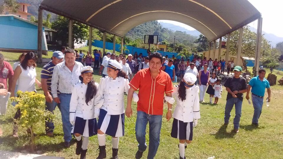 Salud y Educación, ejes fundamentales para el bienestar y desarrollo de Oaxaca: Irineo Molina