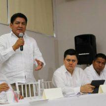 Con el respaldo de Sectur y la Comisión de Turismo,  a la Ruta de la Chinantla le irá bien: Irineo Molina