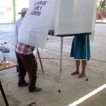 En elección de Agentes… Dictaminará Comisión de Gobernación sobre controversias