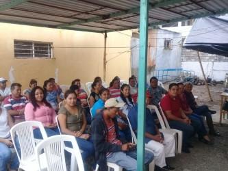 Arroyo Metate, San Benito y Las Torres beneficiados con la jornada de salud del Diputado Irineo Molina