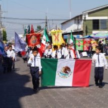 La Bandera Mexicana, símbolo de unidad y esperanza: Dávila