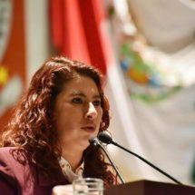 Propone Eva Diego dar continuidad al  trabajo legislativo y abonar a la transparencia
