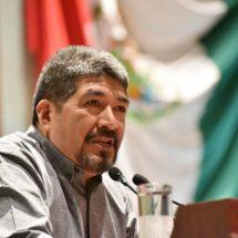 Presenta diputado Fernando Lorenzo iniciativa de Ley de Fomento a la Lactancia