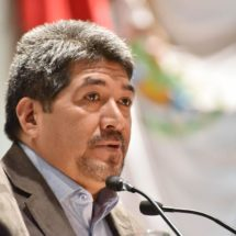 Busca diputado Fernando Lorenzo  dar certeza legal a empresas juveniles