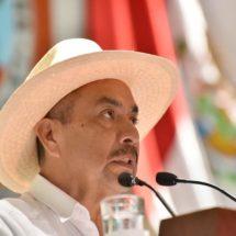 Propone Heriberto Ramírez acciones integrales de restauración forestal