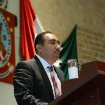 Igualdad de género, pieza clave para  el desarrollo: Horacio Antonio Mendoza