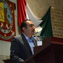 Propone Horacio Antonio Ley para prevenir y sancionar la tortura