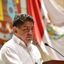 Pide Legislativo a Sectur intensificar promoción de atractivos turísticos de Oaxaca