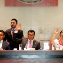 Desaparición de la figura de Diputados  Plurinominales le hará bien a Oaxaca: Samuel Gurrión