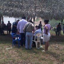 En un clima de paz eligen autoridades auxiliares en colonias de Tuxtepec