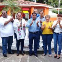 Rescata Gobierno Municipal al parque Miguel Hidalgo