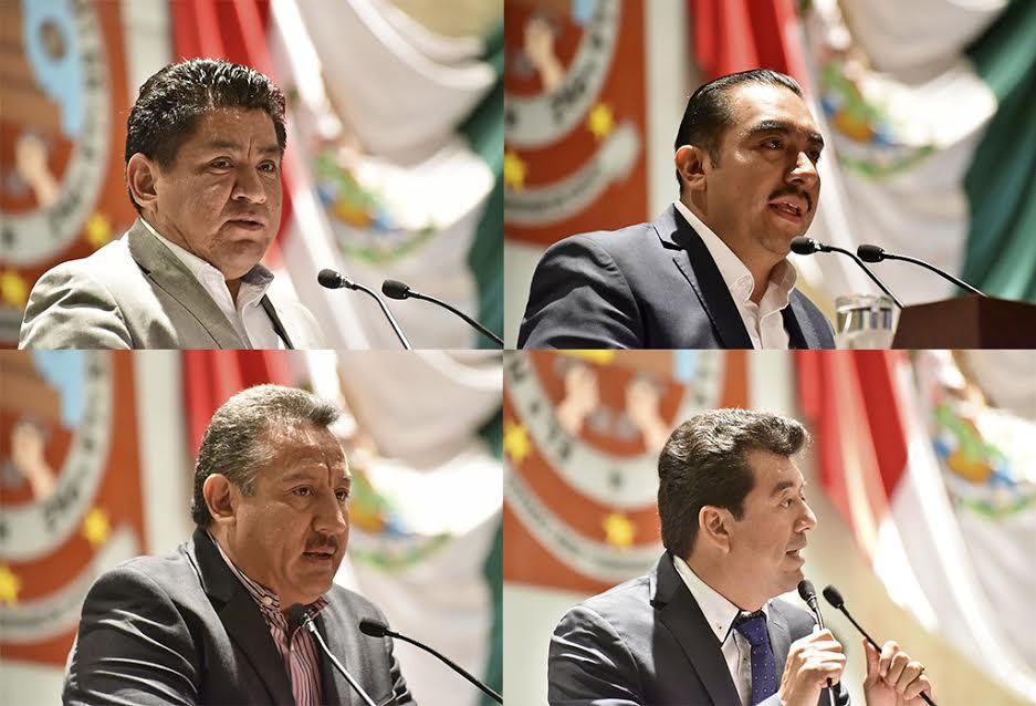 Exhorta Legislativo a celebrar elecciones  extraordinarias en municipios en conflicto