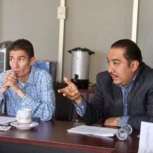 Oaxaqueños demandan a SSO atención médica digna y especializada: Diputado Horacio Antonio.