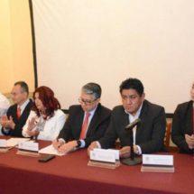 El combate a la corrupción es prioridad en la agenda legislativa: Eva Diego