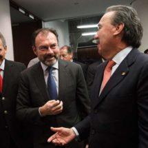 Senado prevé citar a Videgaray para definir relación México-EU