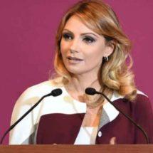 Apuesta México por ser un país más justo y equitativo: Angélica Rivera